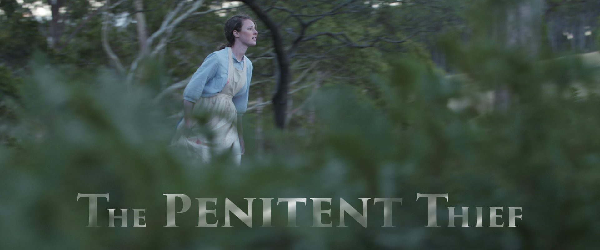 The Penitent Thief - BLOG PIC